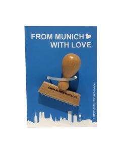 from munich with love steeple