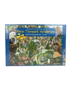 puzzle hellabrunn